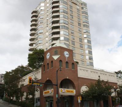 337 Columbia Street