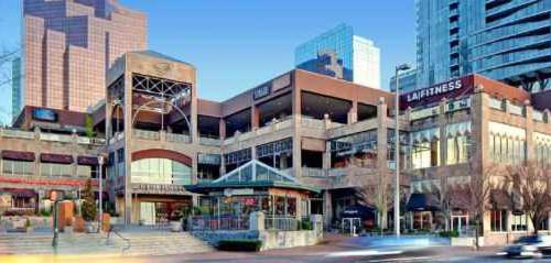 Bellevue Galleria