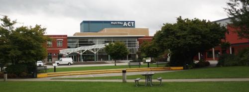Maple Ridge Town Centre