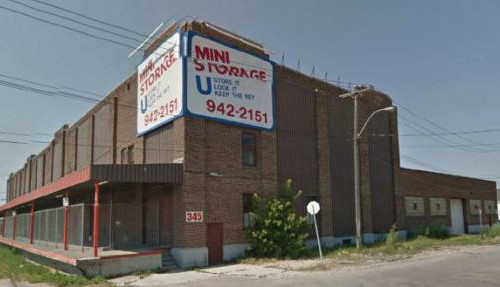 Winnipeg Mini Storage