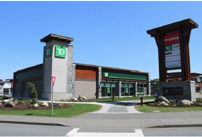 Timberline Village Shopping Centre